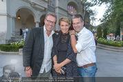 Premiere ´Honigmond´ - Stadttheater Berndorf - Do 08.09.2016 - Herbert STEINB�CK, Caroline FRANK (STRAKA), Gerold RUDLE21