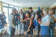 Breitling Super Constellation - Flughafen Wien Schwechat - Fr 09.09.2016 - 10