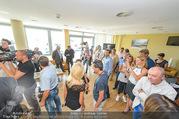 Breitling Super Constellation - Flughafen Wien Schwechat - Fr 09.09.2016 - 16