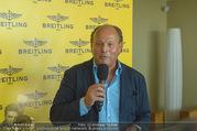 Breitling Super Constellation - Flughafen Wien Schwechat - Fr 09.09.2016 - Peter KELLNER21