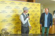 Breitling Super Constellation - Flughafen Wien Schwechat - Fr 09.09.2016 - Peter KELLNER,Thomas MORGENSTERN23