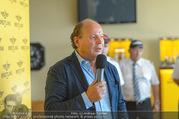 Breitling Super Constellation - Flughafen Wien Schwechat - Fr 09.09.2016 - 26