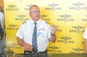 Breitling Super Constellation - Flughafen Wien Schwechat - Fr 09.09.2016 - 35