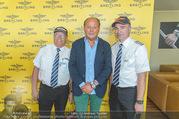 Breitling Super Constellation - Flughafen Wien Schwechat - Fr 09.09.2016 - 45