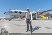 Breitling Super Constellation - Flughafen Wien Schwechat - Fr 09.09.2016 - Thomas MORGENSTERN48