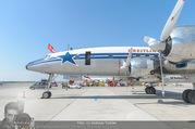 Breitling Super Constellation - Flughafen Wien Schwechat - Fr 09.09.2016 - Das Flugzeug55
