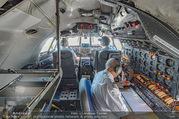 Breitling Super Constellation - Flughafen Wien Schwechat - Fr 09.09.2016 - 59