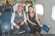 Breitling Super Constellation - Flughafen Wien Schwechat - Fr 09.09.2016 - Thomas MORGENSTERN, Ingrid THURNHER61