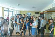 Breitling Super Constellation - Flughafen Wien Schwechat - Fr 09.09.2016 - 9