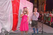 10. Trachtenpärchenball Teil 1 - Rathaus - Fr 09.09.2016 - Peter L. EPPINGER, Olivia PETER117