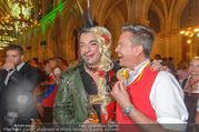10. Trachtenpärchenball Teil 1 - Rathaus - Fr 09.09.2016 - Thomas KLEIN, Alfons HAIDER179