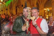 10. Trachtenpärchenball Teil 1 - Rathaus - Fr 09.09.2016 - Thomas KLEIN, Alfons HAIDER181