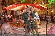 10. Trachtenpärchenball Teil 1 - Rathaus - Fr 09.09.2016 - Thomas KLEIN, Gerhard SCHILLING183