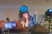 10. Trachtenpärchenball Teil 1 - Rathaus - Fr 09.09.2016 - Nina HAGEN (B�hnenfoto, Konzert)225