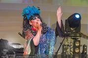 10. Trachtenpärchenball Teil 1 - Rathaus - Fr 09.09.2016 - Nina HAGEN (B�hnenfoto, Konzert)227