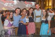 10. Trachtenpärchenball Teil 1 - Rathaus - Fr 09.09.2016 - 277