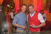 10. Trachtenpärchenball Teil 1 - Rathaus - Fr 09.09.2016 - Alfons HAIDER, Gernot BL�MEL65
