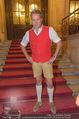 10. Trachtenpärchenball Teil 1 - Rathaus - Fr 09.09.2016 - Alfons HAIDER in Tracht, Lederhose (1. mal)68