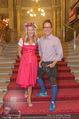 10. Trachtenpärchenball Teil 1 - Rathaus - Fr 09.09.2016 - Peter L. EPPINGER, Olivia PETER76