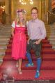 10. Trachtenpärchenball Teil 1 - Rathaus - Fr 09.09.2016 - Peter L. EPPINGER, Olivia PETER77