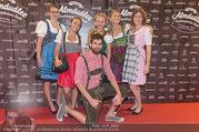 10. Trachtenpärchenball Teil 2 - Rathaus - Fr 09.09.2016 - 185