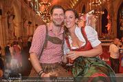10. Trachtenpärchenball Teil 2 - Rathaus - Fr 09.09.2016 - 305