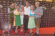 10. Trachtenpärchenball Teil 2 - Rathaus - Fr 09.09.2016 - 87