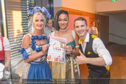 Trachten Award 2016 - Erste Bank Lounge - Mo 12.09.2016 - 124