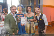 Trachten Award 2016 - Erste Bank Lounge - Mo 12.09.2016 - 125