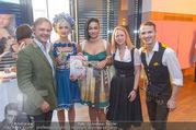 Trachten Award 2016 - Erste Bank Lounge - Mo 12.09.2016 - 126