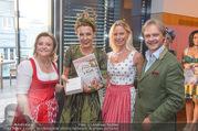 Trachten Award 2016 - Erste Bank Lounge - Mo 12.09.2016 - 132