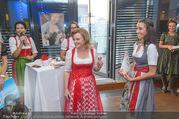 Trachten Award 2016 - Erste Bank Lounge - Mo 12.09.2016 - 137