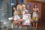 Trachten Award 2016 - Erste Bank Lounge - Mo 12.09.2016 - 138