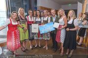 Trachten Award 2016 - Erste Bank Lounge - Mo 12.09.2016 - 146