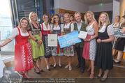 Trachten Award 2016 - Erste Bank Lounge - Mo 12.09.2016 - 147