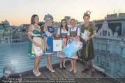 Trachten Award 2016 - Erste Bank Lounge - Mo 12.09.2016 - Pl�tze 1 bis 3150