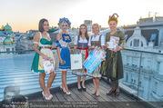 Trachten Award 2016 - Erste Bank Lounge - Mo 12.09.2016 - Pl�tze 1 bis 3151
