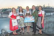 Trachten Award 2016 - Erste Bank Lounge - Mo 12.09.2016 - 163