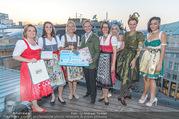 Trachten Award 2016 - Erste Bank Lounge - Mo 12.09.2016 - 164
