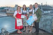 Trachten Award 2016 - Erste Bank Lounge - Mo 12.09.2016 - 166