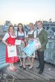 Trachten Award 2016 - Erste Bank Lounge - Mo 12.09.2016 - 1. Platz Ines BORTH in Bettina GRIESHOFER, WIESNER, FELDHOFER167