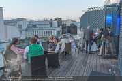 Trachten Award 2016 - Erste Bank Lounge - Mo 12.09.2016 - 172