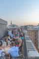 Trachten Award 2016 - Erste Bank Lounge - Mo 12.09.2016 - Dachterrasse, Sommer, Cocktail, Party, feiern, Wien175