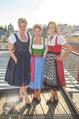 Trachten Award 2016 - Erste Bank Lounge - Mo 12.09.2016 - Birgit INDRA, Kristina SPRENGER, Niki OSL25