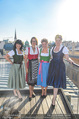 Trachten Award 2016 - Erste Bank Lounge - Mo 12.09.2016 - Birgit INDRA, Kristina SPRENGER, Niki OSL, Isabella KRUMHUBER30