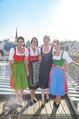 Trachten Award 2016 - Erste Bank Lounge - Mo 12.09.2016 - Birgit INDRA, Kristina SPRENGER, Niki OSL, Sonja KATO31