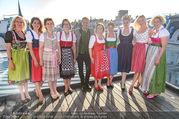 Trachten Award 2016 - Erste Bank Lounge - Mo 12.09.2016 - die Jury (Gruppenfoto), u.a. Indra, Sprenger, Wiesner, Osl, Kato36