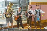 Trachten Award 2016 - Erste Bank Lounge - Mo 12.09.2016 - Die Spritbuam47