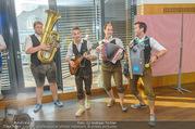 Trachten Award 2016 - Erste Bank Lounge - Mo 12.09.2016 - Die Spritbuam48