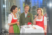 Trachten Award 2016 - Erste Bank Lounge - Mo 12.09.2016 - 56